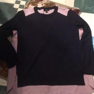 Women's J Crew Blouse/Sweater